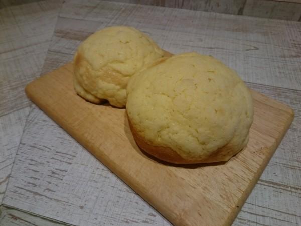 塩レモン な メロンパン
