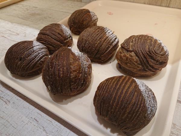 ショコラフランボア